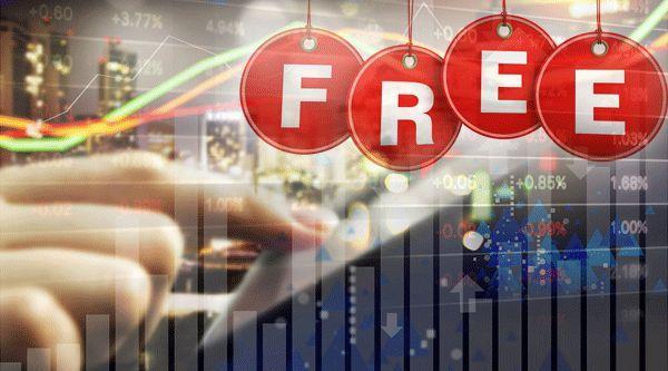 """暴走的""""零佣金""""!10天5家美国券商宣布免费,这是怎么了?国内券商压力倍增,价格战终点都是归零?"""