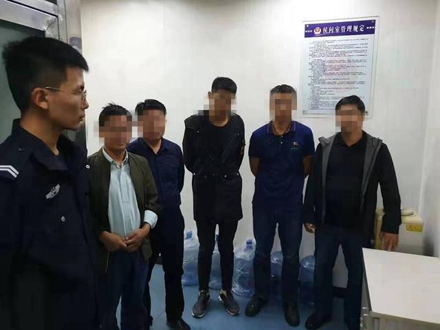 """<b>14名男子在青岛""""光顾""""同一女子,还被记账本上,结果被抓了</b>"""