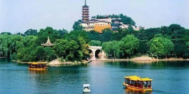 名城| 为什么镇江金山寺, 对日本有那么大的影响力?_金山图