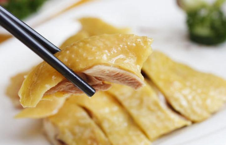 """广东""""大佬级别""""的4种美食,盐焗鸡上榜,图四让湖南人念念不忘"""