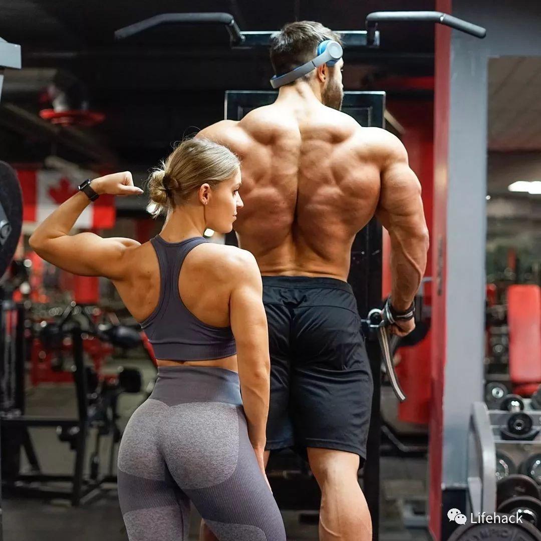 5个方法提高身体代谢,真正变成易瘦体质