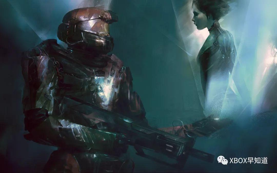 343官方确认《光环:无限》支持Forge地图编辑器_simon