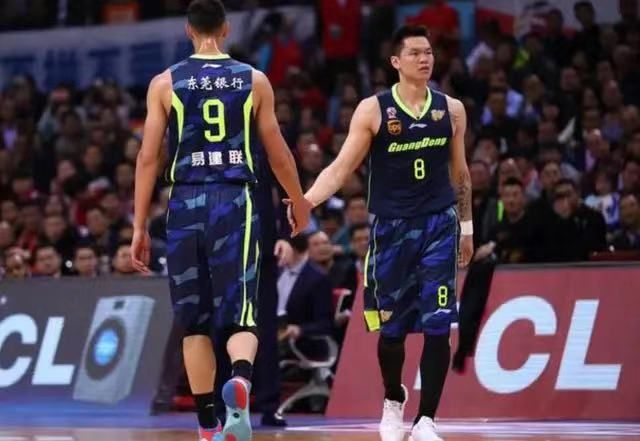 CBA成世界第一联赛国际篮联最新报告:CBA各项排名位列第一