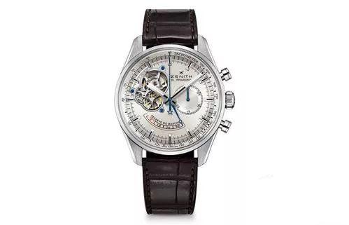 时尚潮流的衬托!盘点5款5万以上的手表