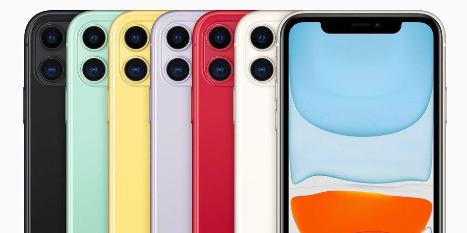 报告称苹果计划在3年内推出旗下5G基带芯片