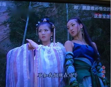 八部劉濤出演過的電視劇,劇荒的朋友可以看一