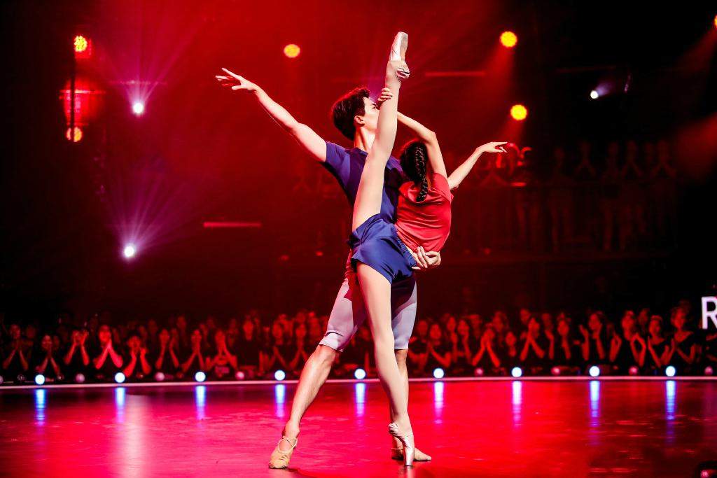 湖南卫视《舞蹈风暴》获高分,三点理由最直接,处理吻戏彰显态度