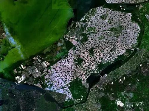 原创             世界上18座最为怪异的人造岛,创造无限啊