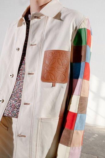 潮男至爱的sackcoat回归,以实用外套打造秋季工装风