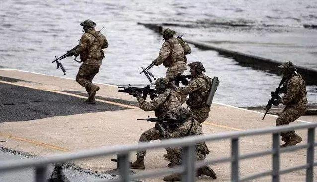 向美军开炮了土耳其突然袭击驻叙美军,释放三大信号