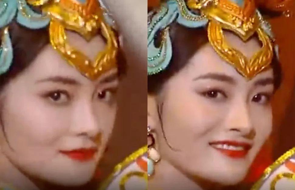 原创             为什么佟丽娅撩人你接受,周洁琼就是强撸灰飞烟灭?