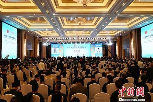 华媒代表:海外华文媒体逐渐融入当地主流社会
