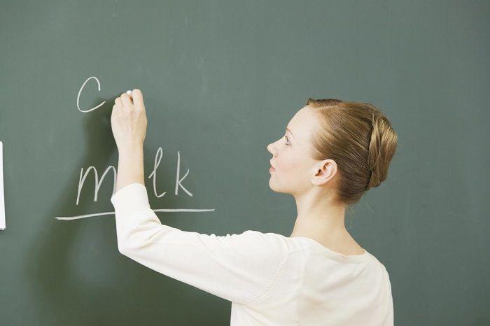过专八的英语老师调到别的学校,换成新英语老师,学生的点评亮了