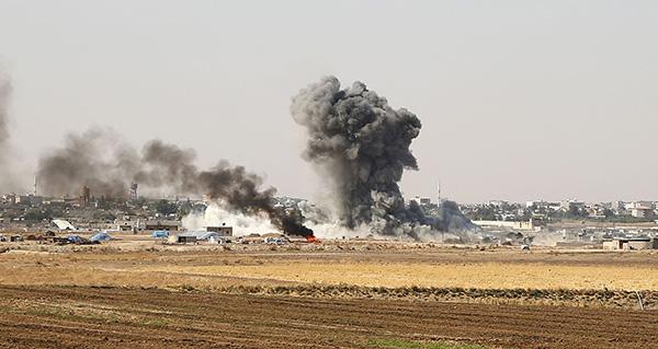 土耳其对叙军事行动仍在持续,各方反应不一