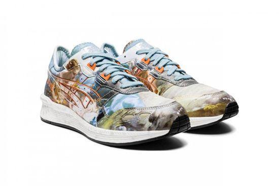 <b>DadShoes风潮已过奢侈品牌的联乘球鞋带起新潮流!</b>