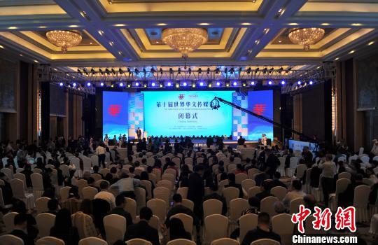 国内媒体人热议华媒论坛:共同向世界讲好中国故事