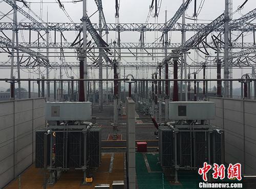 上半年中国市场交易电量超8000亿千瓦时占总售电量三成