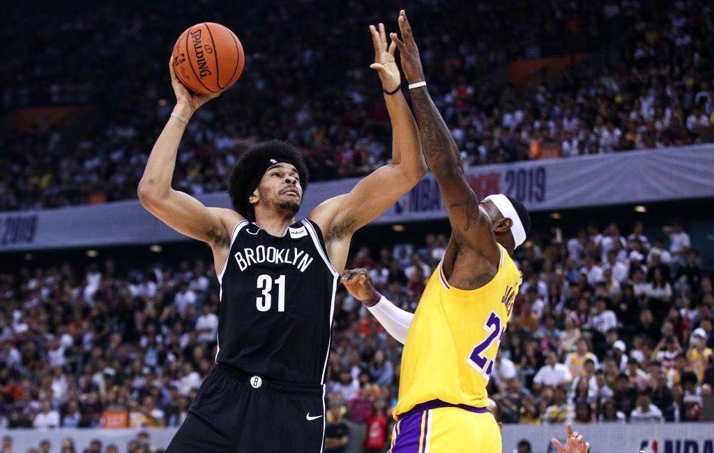 深思:深圳为何能举办比赛抵制NBA为何没出现电影里的情节