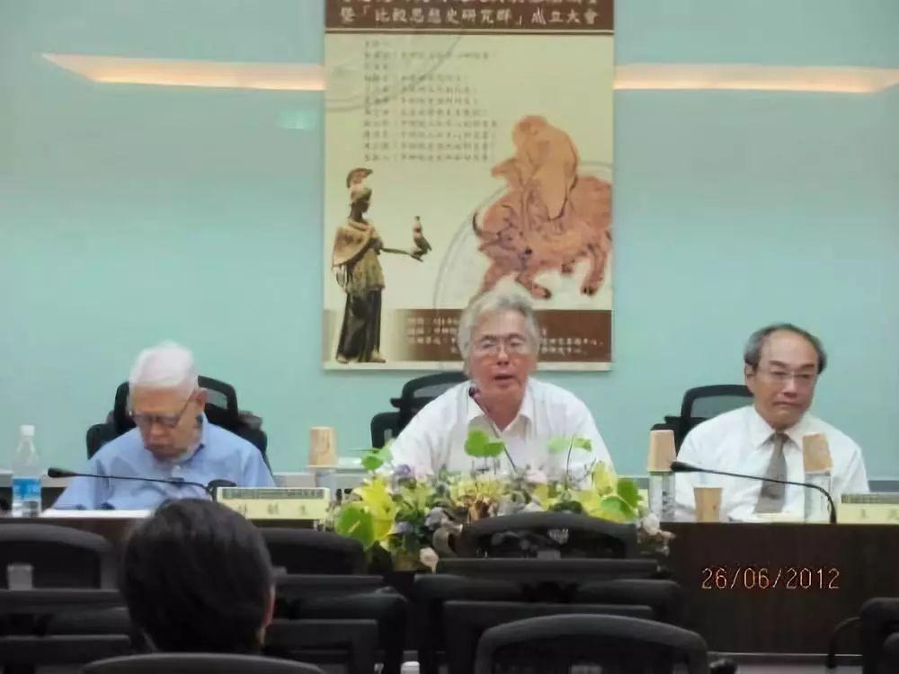 台湾政治学者蔡英文去世。
