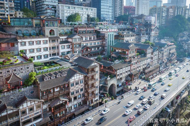 中国游客最喜欢的六座城市,第二名出乎意料,你都去过几个呢