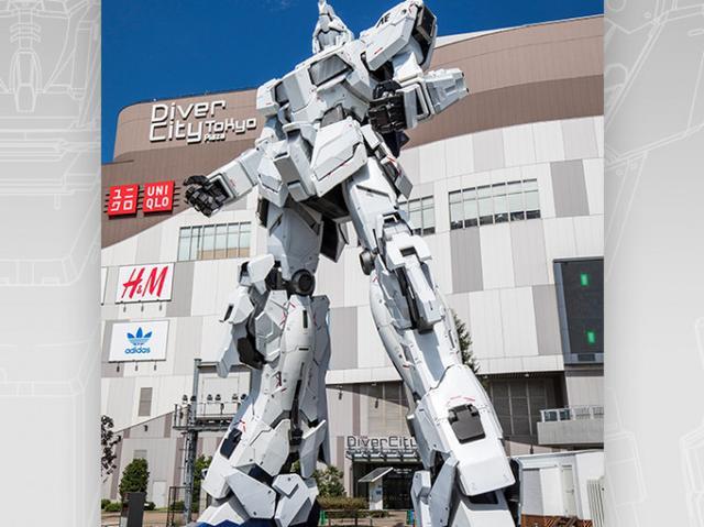 原创日本遭台风、地震、龙卷一并袭击,高达能否扛住这破坏力?