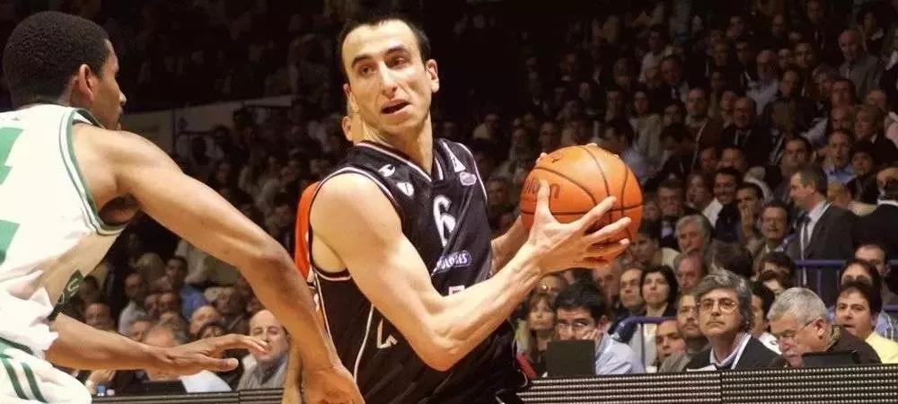 <b>米神+最骚179+捷克阿联!这10人组队可以把NBA打花!</b>