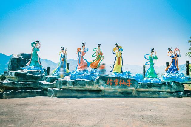 """湖北旅行好去处,它被誉为""""咸宁巴马村"""",更有超多亮点让你惊喜"""