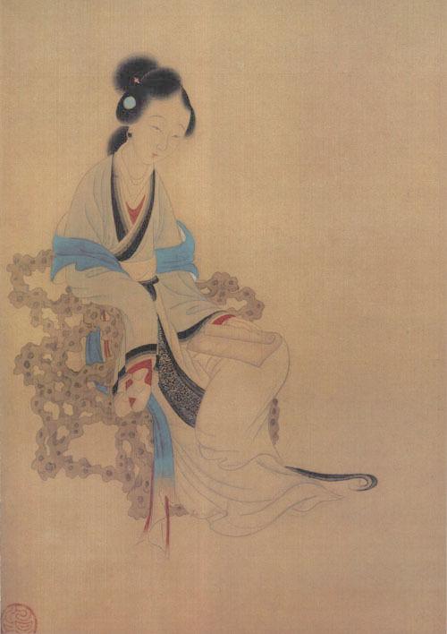 唐代四大女诗人的鱼玄机,如何成为了冷血杀手