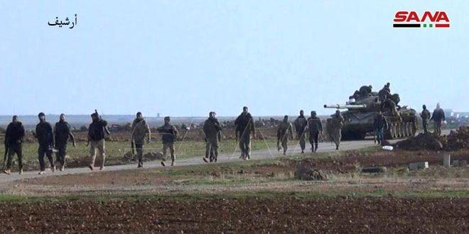 土耳其继续逼近,美军几乎全线撤离