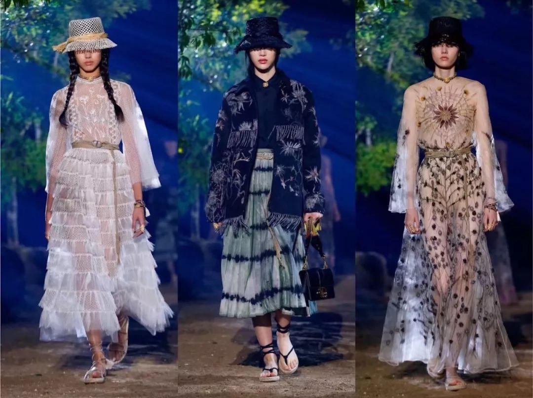 悄悄告诉你,2020春夏时装周的时尚趋势是…..