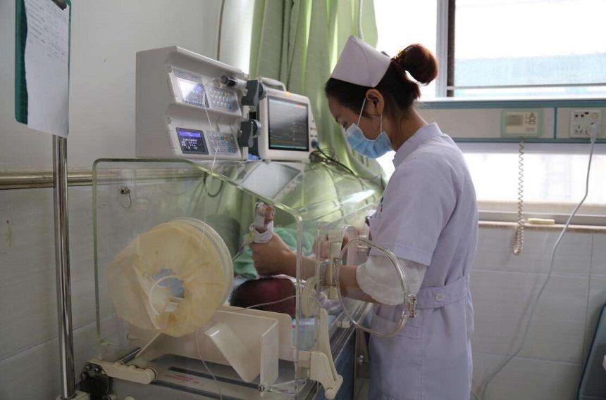 刚出生的宝宝,前三个月这3个忌讳千万别犯,容易影响身体发育