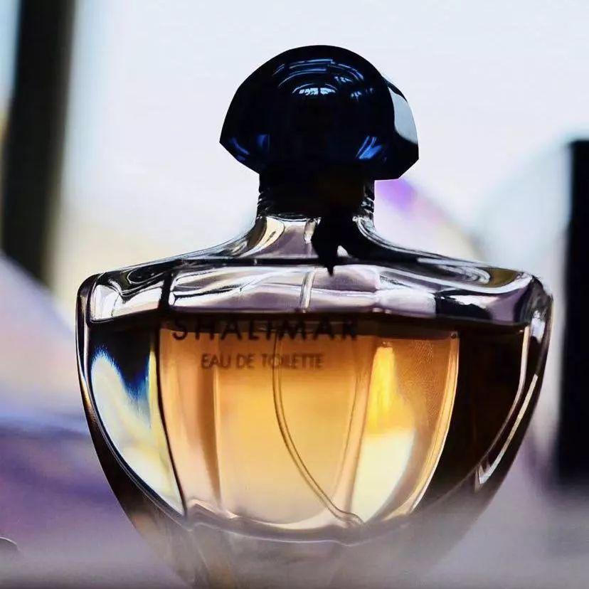 香水穿对了,你就是行走的春药