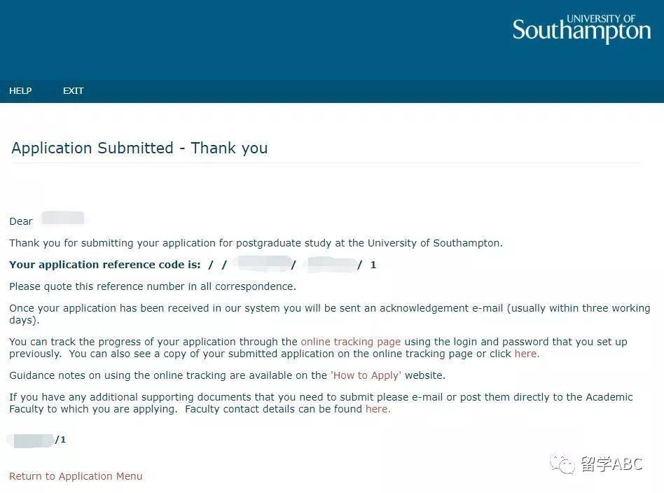 【喜报】双非均分86,南安普顿大学会计金融专业录取