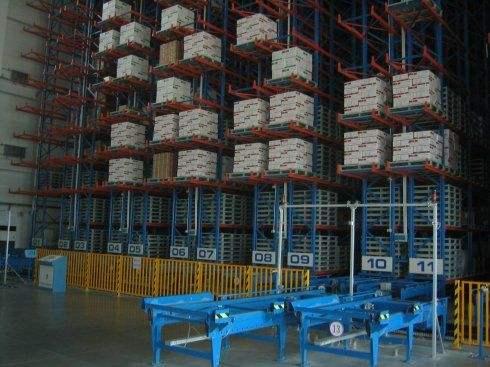 自動化立體倉庫軟件(WMS/WCS)功能及如何在倉儲中應用