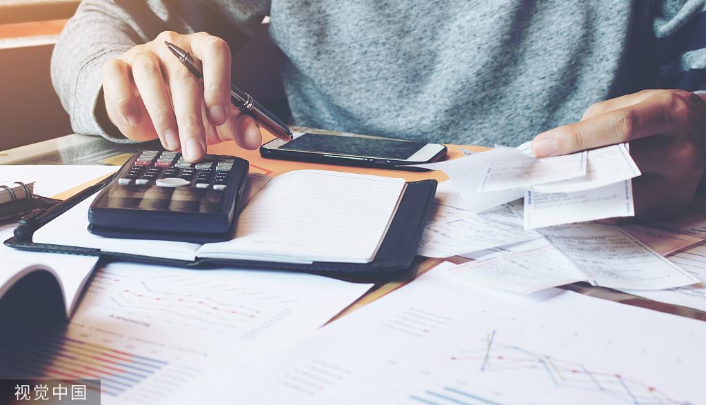 全国平均薪酬上升至8698元,北上深均突破万元门槛