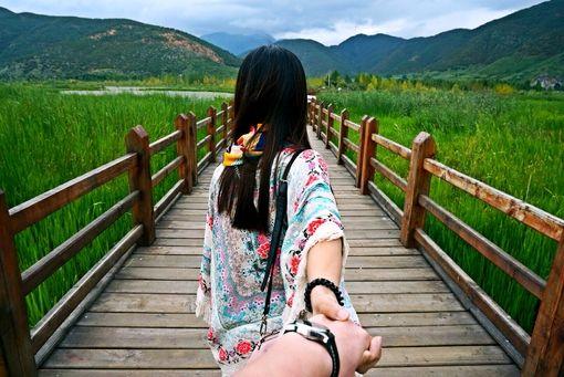 原创             去了不下三次泸沽湖,但是总感觉读不懂它