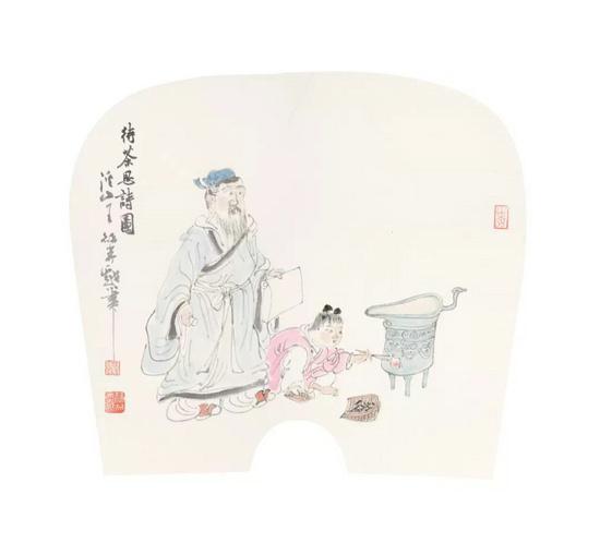 万木长春――王赫赫近作小品展即将在中国・宋庄睿德轩举行