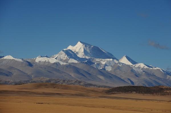 西藏有这样一个县城,方圆不大却浓缩了整个西藏