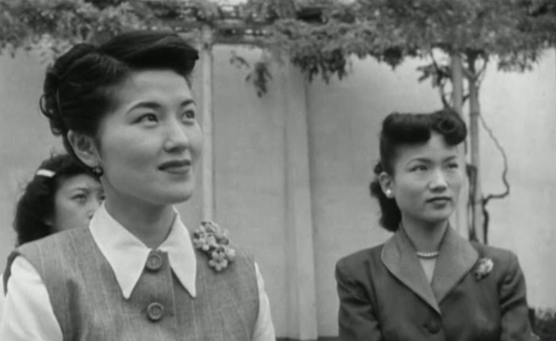 原创 太平洋战役后期,美国大兵高喊:打进东京,活捉女神,此人是谁?