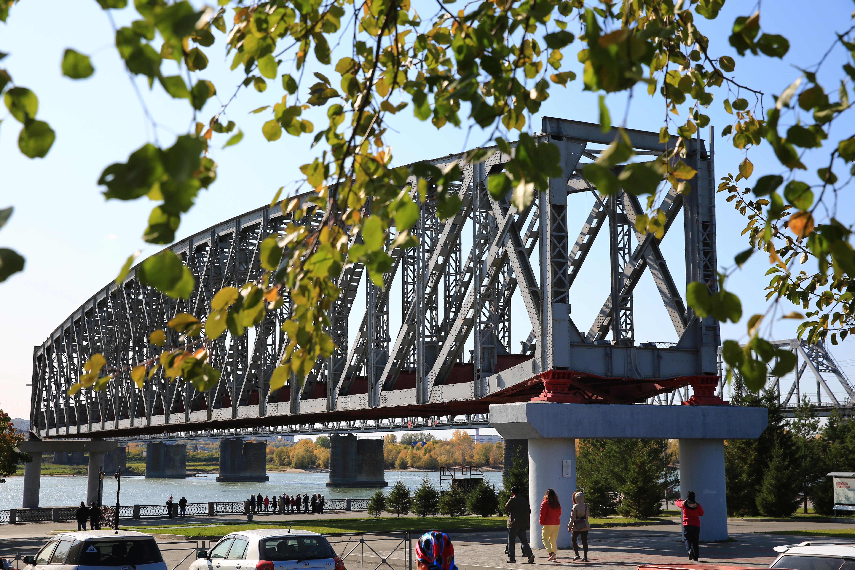 新西伯利亚——一座伴随西伯利亚铁路修建而成长起来的新型城市
