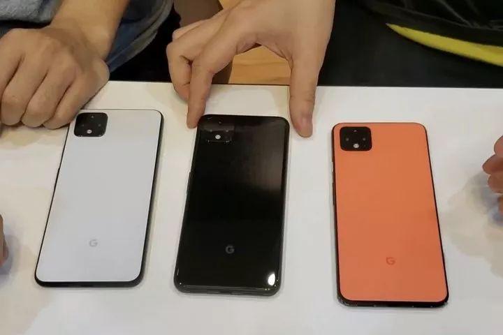 Google发布会全预测:5G手机、笔记本、无线耳机都有新品?