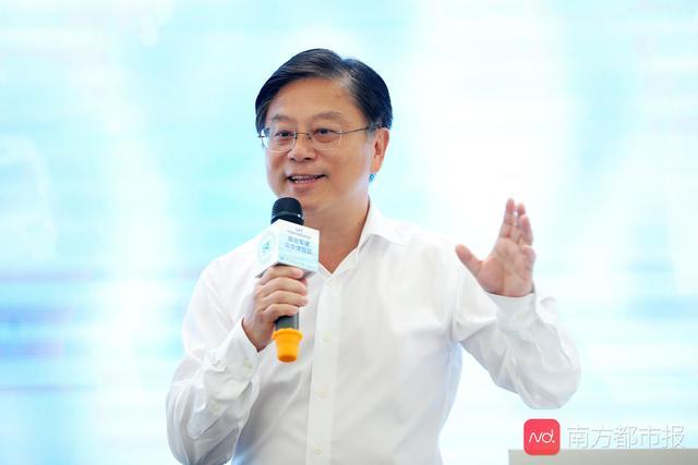 中智行CEO王勁:有了5G,中國無人車至少加速兩年