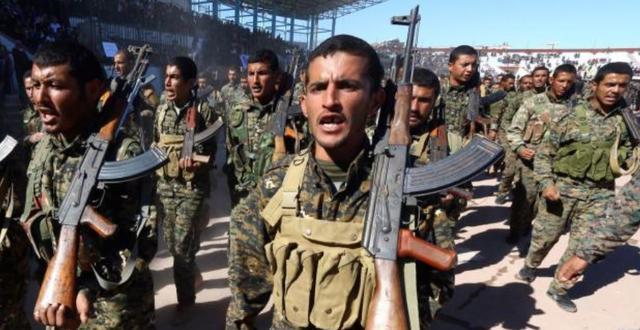与库尔德武装达成协议,叙军部署到边境,土耳其:叙军可以试一下