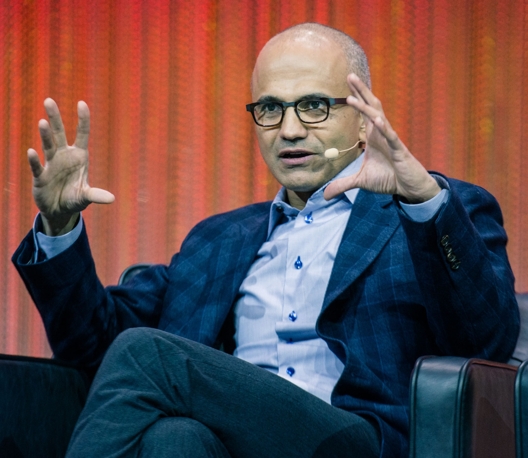 微软的股价还会继续上涨吗?