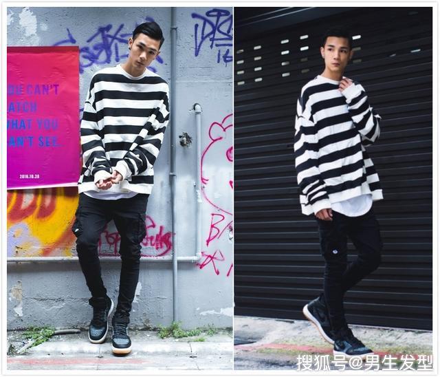 原创             男生穿衣搭配太难了?15套简单时尚穿搭,让你轻松变身帅气潮男