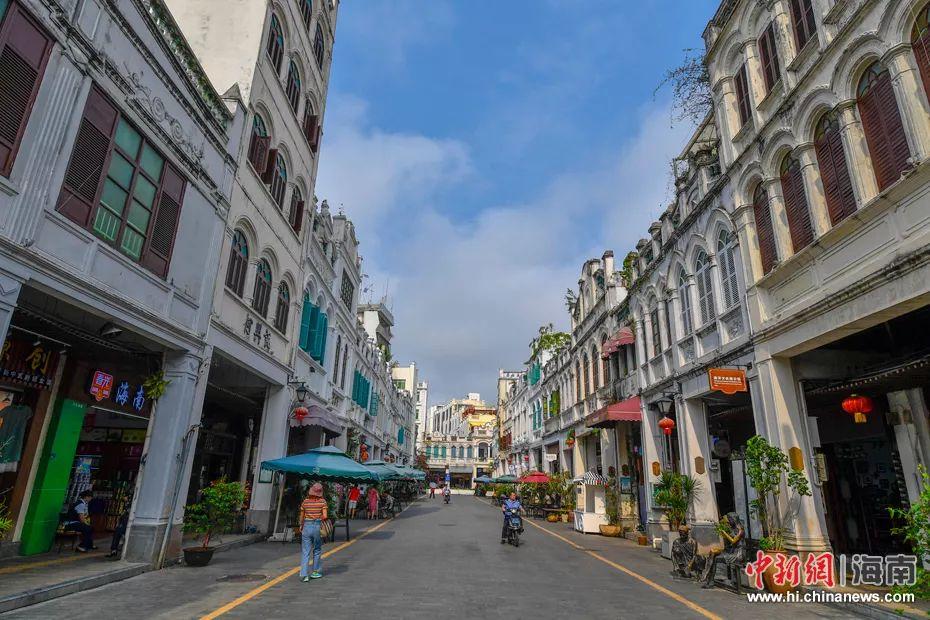 海南旅游十二时辰 悠享浪漫假期