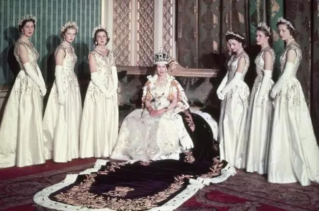 英国王室爱情密码 真爱也会代代传承