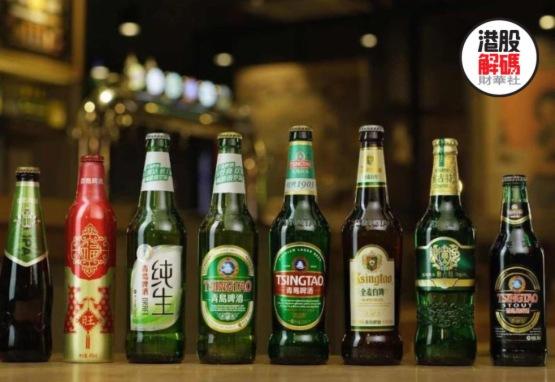 1637亿品牌价值的青岛啤酒,用技术创新俘虏年轻