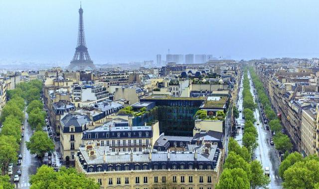 HL法国护照、法国购房移民攻略,如何快速办理法国商业地产(居留)