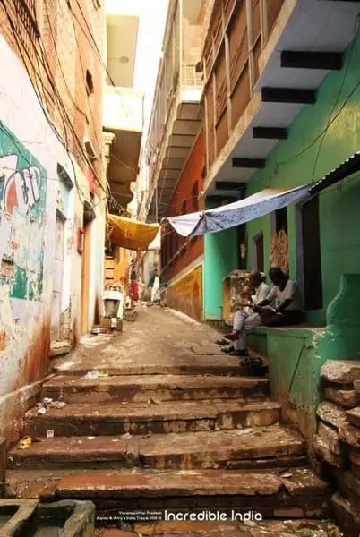 原创             这是我们亲眼所见的印度:—对东方情侣的奇幻漂流